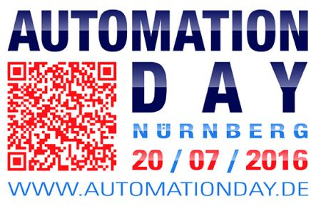 Logo Automation Day